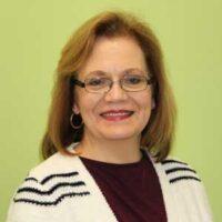 Kathleen Gillespie, Ph.D.