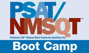 PSAT Boot Camp Michigan