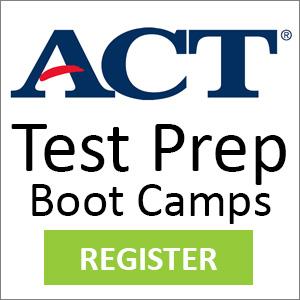 ACT Test Prep Classes in Metro Detroit Michigan