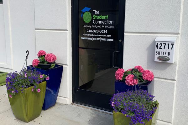 Birmingham, Michigan Tutoring Services